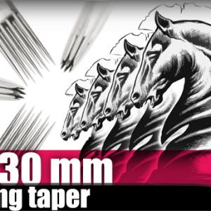 RS LONG TAPER 0.30