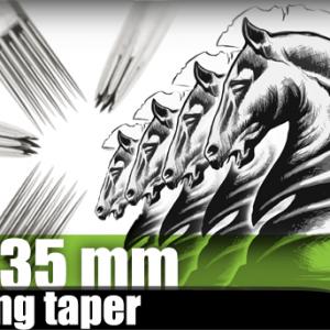 RS LONG TAPER 0.35