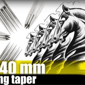 RS LONG TAPER 0.40