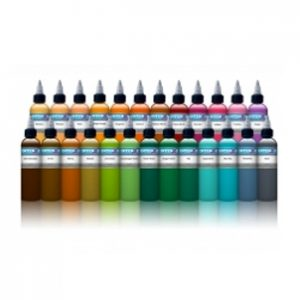 Kit BÁSICO 25 colores