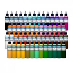 Kit 54 colores