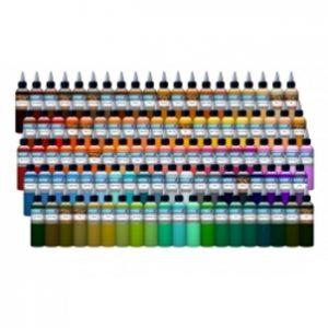 Kit 101 colores