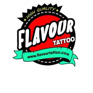 FLAVOUR TATTOO